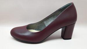 407 Najlepsze eleganckie buty na obcasie – czółenka damskie