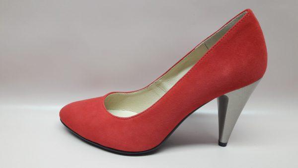 415 czerwony